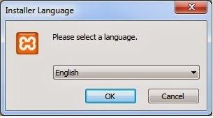 Language - Cara Install Xampp Di Windows 7