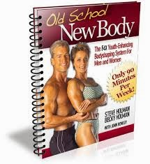 Old School New Body User Reviews