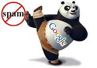 Panda Google algoritmo