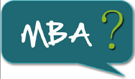 Choosing the right MBA program for you