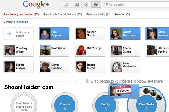 Google+ : Every Detail You Need To Know