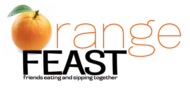 Orange Feast
