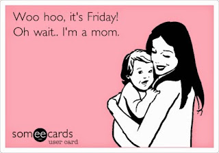 ... Soy mamá