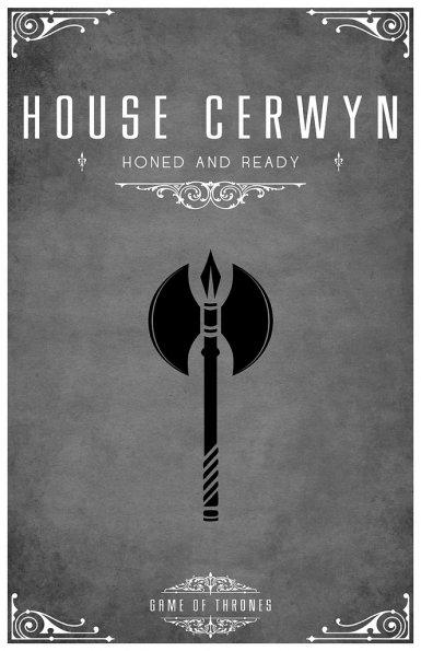 La Guardia del Huargo [0/4] House%2BCerwyn_595