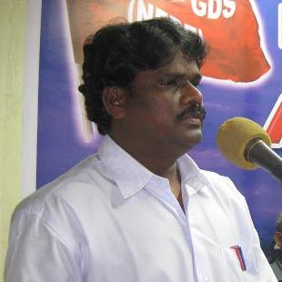 Com A.Veeramani