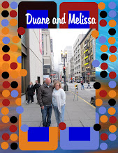 Duane and Melissa