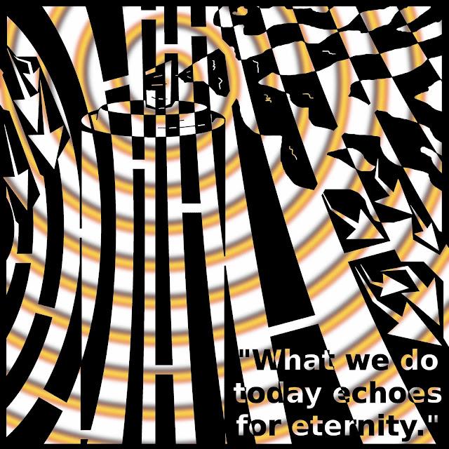 Maze of Quote by Marcus Aurelius
