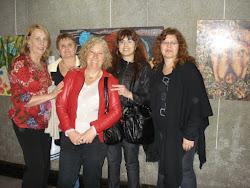Exposición individual año 2011