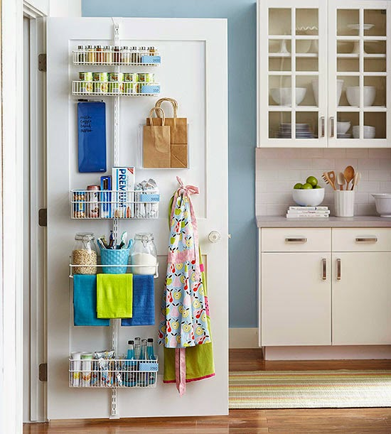 Kitchen Cabinet Doors Storage Ideas For Spices Cabinet Doors Storage