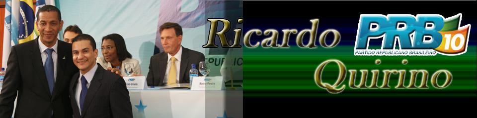 Ricardo Quirino