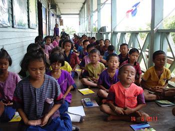 โรงเรียนบ้านโนนเสลา