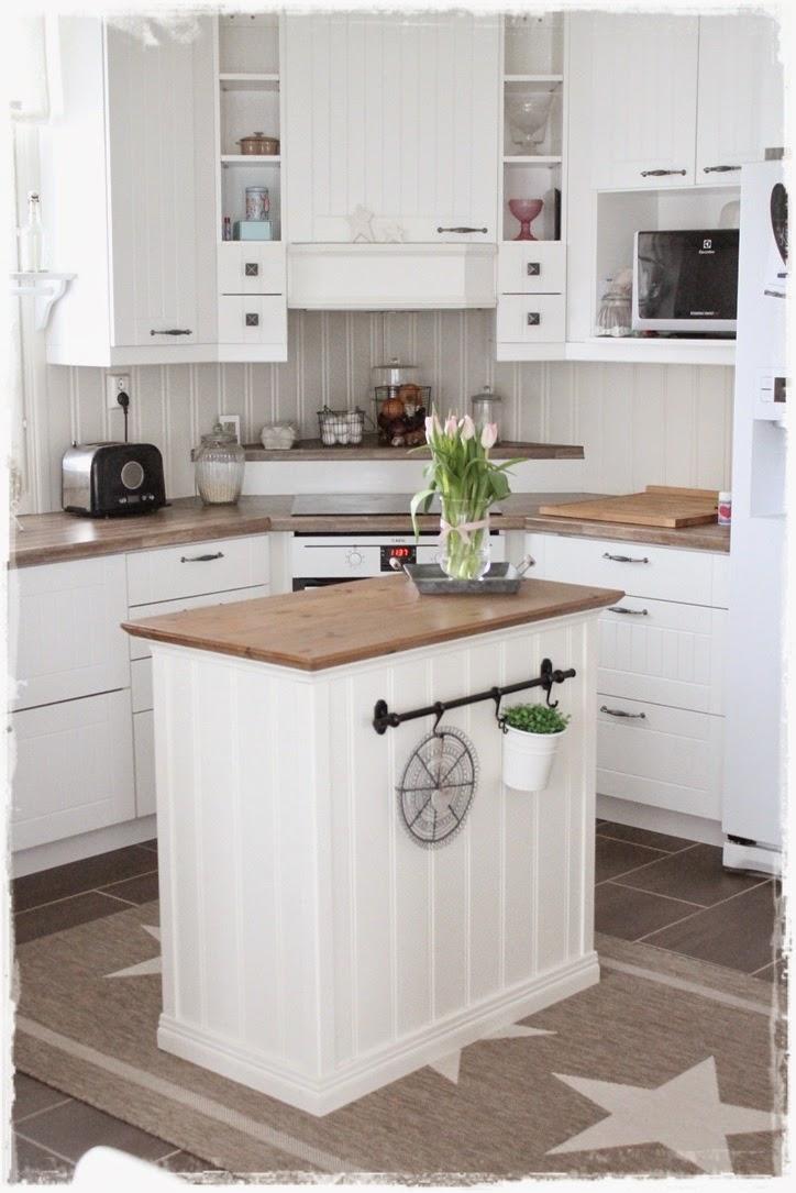 Saareke pieneen keittiöön – Hiljainen pyykinpesukone