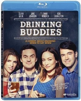 Drinking Buddies (2013) 720p BluRay 700MB YIFY
