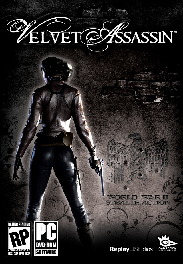 1 Download Velvet Assassin 2013   Jogo Mac