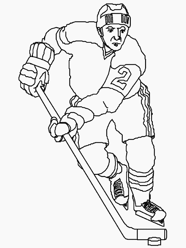 Download Coloring Pages Sports title=