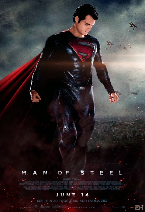 Siêu Nhân Trờ Lại|| Superman Returns
