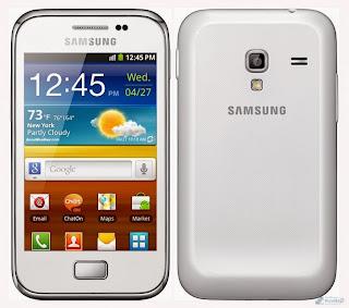 Harga Dan Spesifikasi Samsung Galaxy Ace Plus New