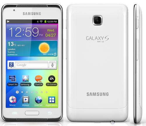 Spesifikasi Fitur dan Harga Samsung Galaxy Tab S Wifi 4.0