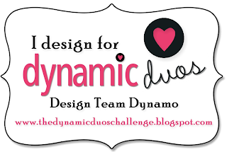 Dynamic Duos Design Team- Nov13 thru Apr14