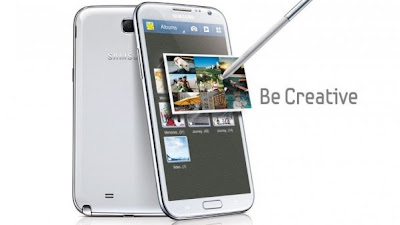 GALAXY Note 2 in Dubai