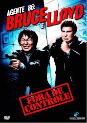 Baixar Filme Agente 86: Bruce e Lloyd – Fora de Controle (Dublado)