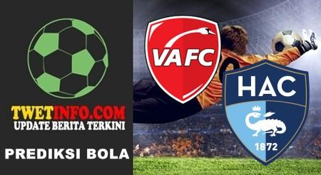 Prediksi Valenciennes vs Le Havre