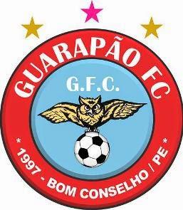 Guarapão Futebol Clube