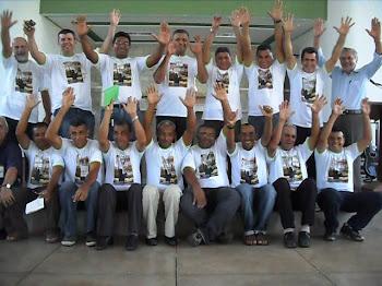 II - CONGRESSO DA CONFEDERAÇÃO DE UPHs DO SÍNODO CARAJÁS.