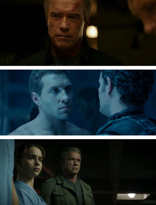 Terminator: Yaradılış (2015) 720p Film indir