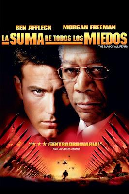 La Suma De Todos Los Miedos (2002) | DVDRip Latino HD Mega