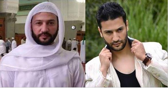 مشاهير مغاربة إعتزلوا و تحولوا لدعاة دينيين...تعرف على كيف كانوا و كيف صاروا !!!