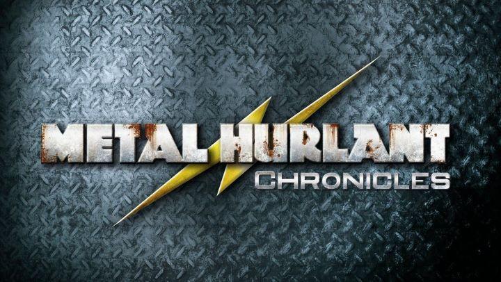 Metal Hurlant Chronicles Metal Hurlant Chronicles Legendado RMVB