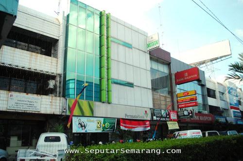 Permata Bank Semarang Jurnatan