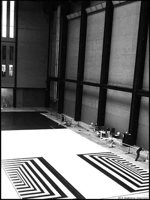 Psynopsis Tate Modern Turbine Hall
