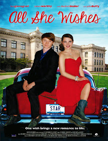 All She Wishes (El deseo de Sophie) (2015) [Latino]
