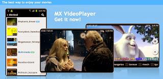 MX Player Pro 1.7.22 Apk