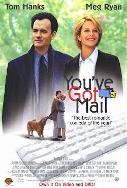 Bạn Có Thư - You've Got Mail (1998) Poster
