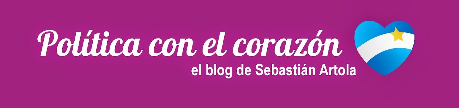 el blog de Sebastián Artola