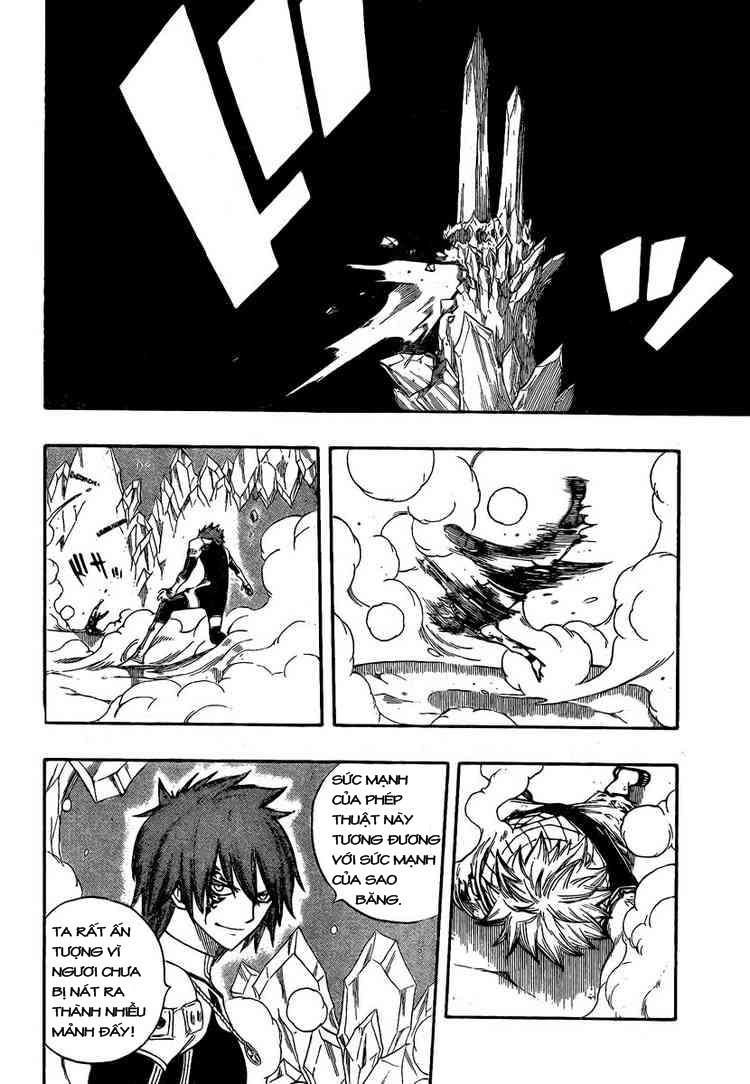 TruyenHay.Com - Ảnh 16 - Fairy Tail Chap 96