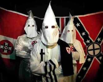 La Historia del Ku Klux Klan