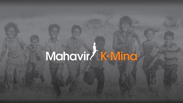 Click para visitar la Fundación Mahavir Kmina