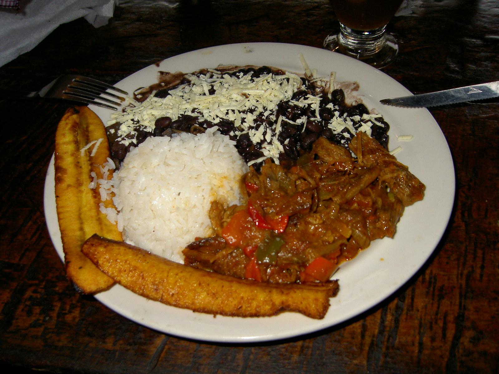Venezuela comida t pica for American cuisine wikipedia