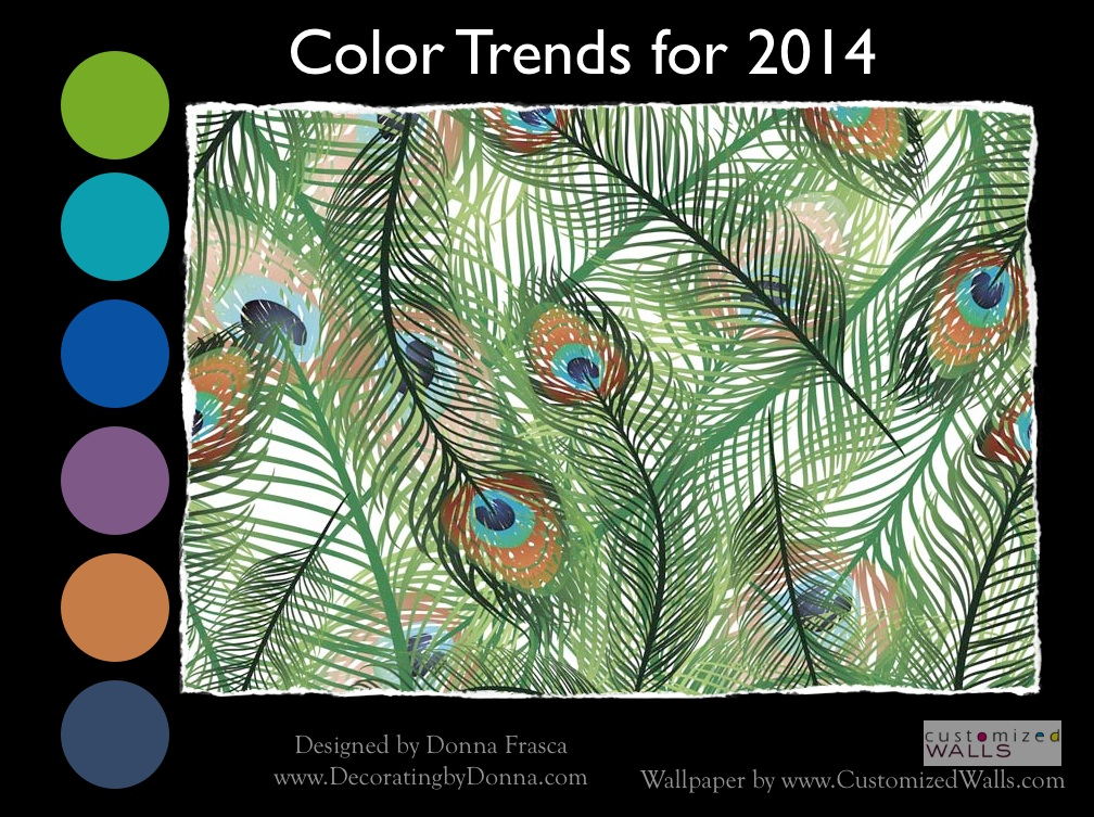 A Color Specialist in Charlotte: Home Furnishing Trends for 2014 ...