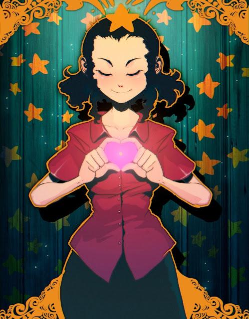 happy birthday,anime girl,Genzoman