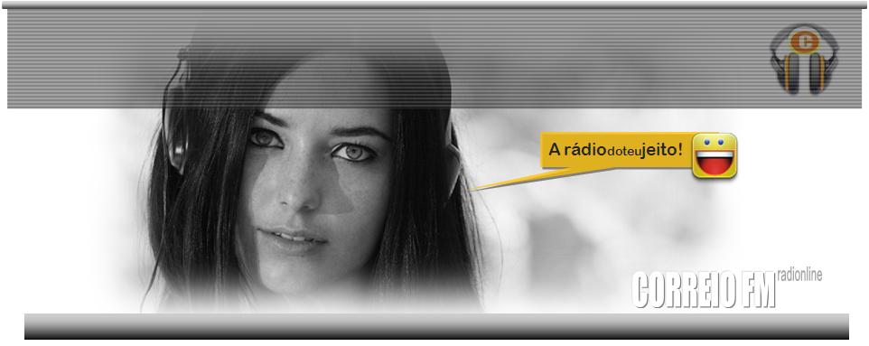 correio FM - radionline