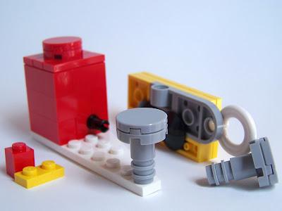 LEGO Antman Final Battle 76039