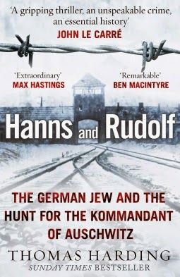 Hanns  and Rudolf, Thomas Harding