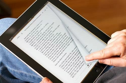 Tips Sukses Bisnis Online Berhenti Mengoleksi E-Book Bisnis Online