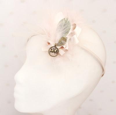 2016 - Coleccion Imagina - Beige 10 tiara