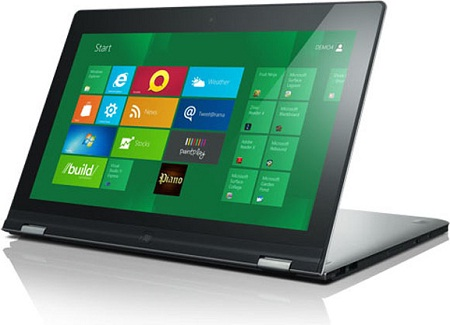 Lenovo Yoga: Features, Price and Specifications